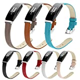CAVN Leather Bands Compatible with