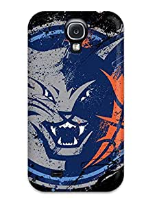 Christmas Gifts charlotte bobcats nba basketball (7) NBA Sports & Colleges colorful Samsung Galaxy S4 cases
