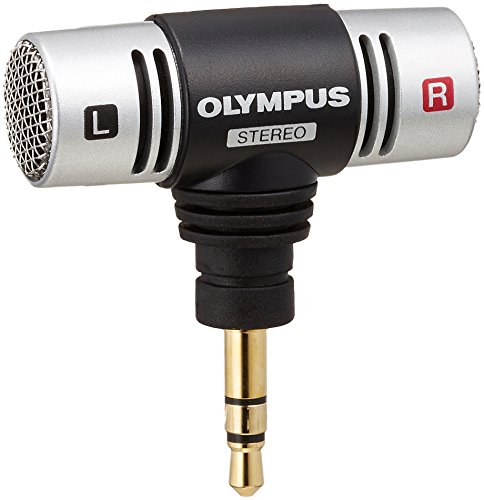 Olympus ME-51S Stereo Microphone (145037)