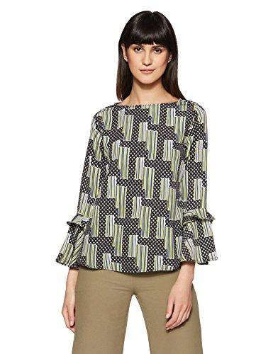 WILLS LIFESTYLE Women #39;s Regular Fit Shirt