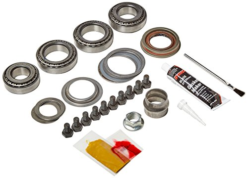 Motive Gear Bearing (Motive Gear RA28RJKFMKT Master Bearing Kit with Timken Bearings (DANA 44 JK Front))