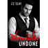 Blyssfully Undone: The Blyss Trilogy - book 3