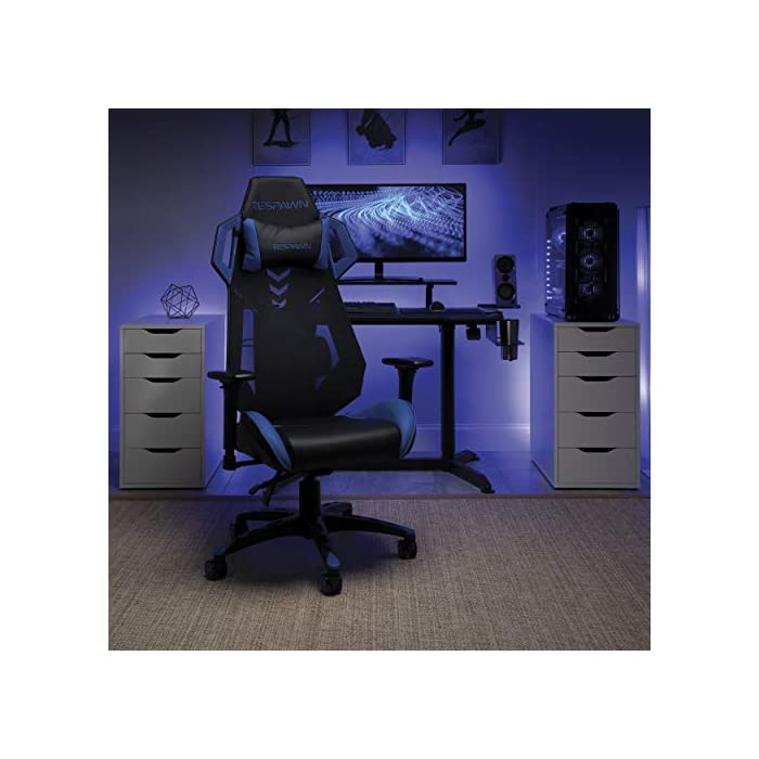 RESPAWN-200-Racing-Style-Gaming-Chair-in-Blue