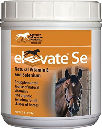 Elevate Se for HORSES (2 lbs) by Elevate