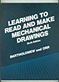 Learning to Read and Make Mechanical Drawings, Bartholomew Orr, 0026763508