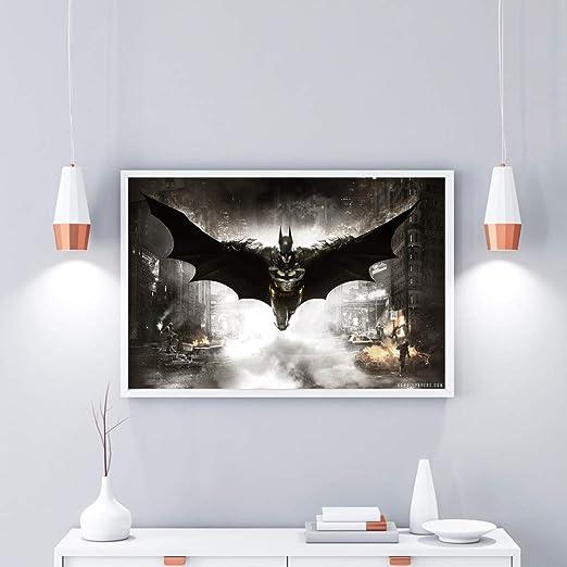 adgkitb canvas 30x45cm SIN Marco Decoración de la Pared del hogar ...