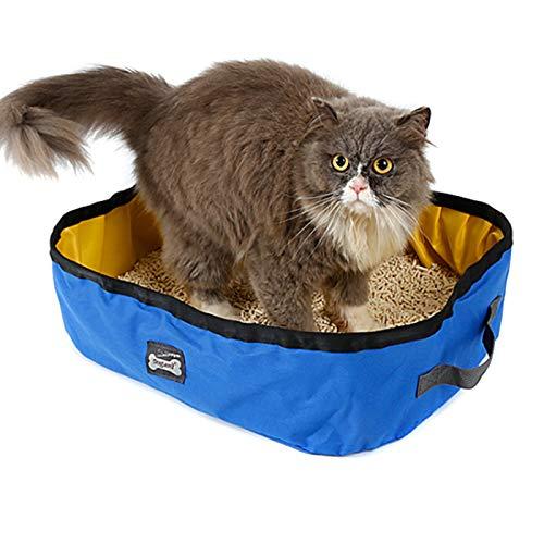 Alfie Pet – Trey Cat Portable Litter Box