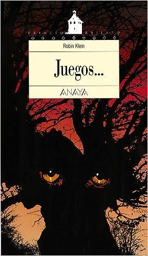 Literatura Juvenil A Partir De 12 Años - Espacio Abierto: Amazon.es: Robin Klein: Libros