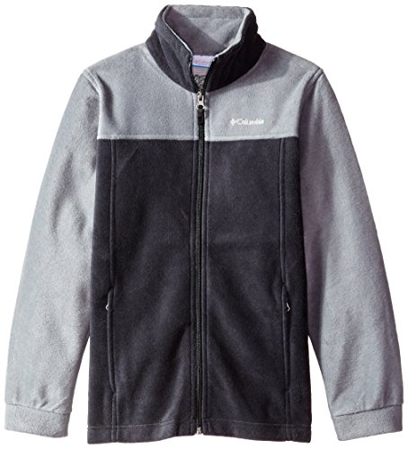 Columbia Sportswear Boys Dotswarm Full Zip Jacket
