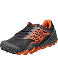 Merrell All Out Terra Light Trail Running Shoes - AW16