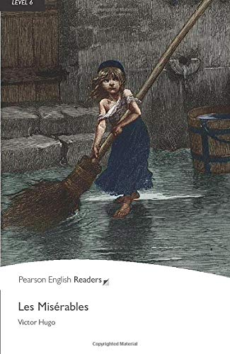 L6: Les Miserables (2nd Edition) (Penguin Reader, Level 6)