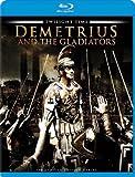 Demetrius & The Gladiators [Blu-ray]