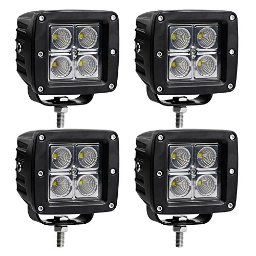 LEDKINGDOMUS Offroad Driving Waterproof Warranty product image