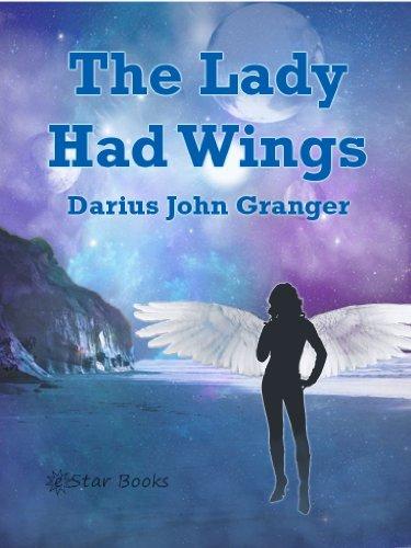 The Lady Had Wings (Free Angel Wings)