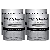 Halo EFX Covert Black - Reversible/Peelable/Durable