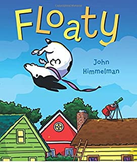 Book Cover: Floaty