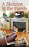 A Skeleton in the Family, Toni L. P. Kelner and Leigh Perry, 0425255840