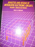 Analysis and Design of Integrated Circuits, Paul M. Chirlian, 0063182130