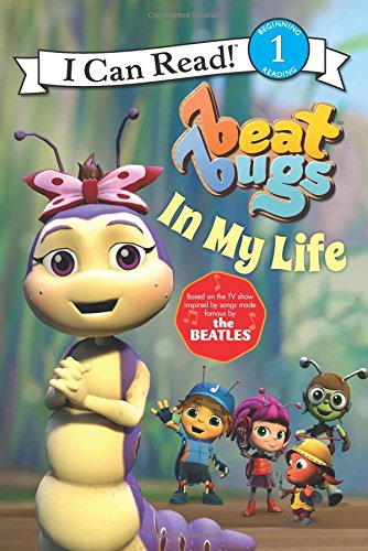 Download Beat Bugs: In My Life (I Can Read Level 1) pdf