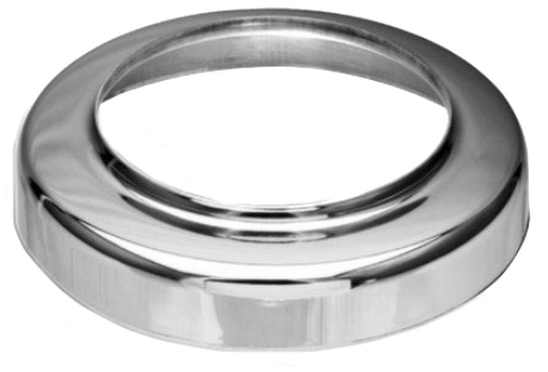 60-116 mm 80-100//116 76-116 Standrohrkappe Titanzink in den Gr/ö/ßen 60-116 87-116 und 100-116//150