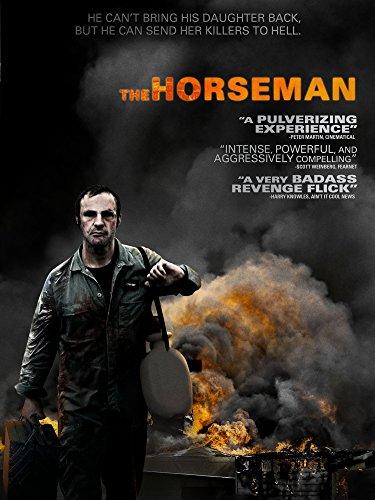 The Horseman -