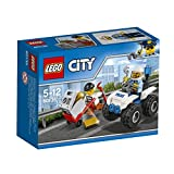 Lego ATV Arrest, Multi Color