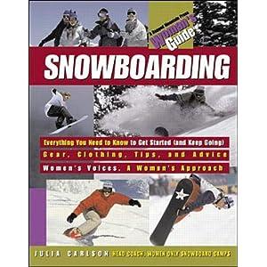 snowboarding-books
