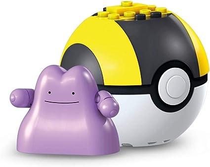 Mega Construx Pokemon Poke Ball Series 10 AipomIN STOCKFAST SHIPPING