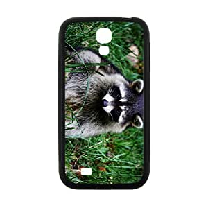 Little Raccoon Hight Quality Plastic Case for Samsung Galaxy S4