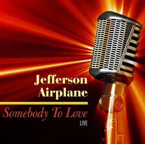 My Best Friend (Live) (Jefferson Airplane My Best Friend)