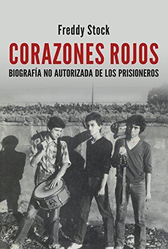 Descargar Libro Corazones Rojos Freddy Stock