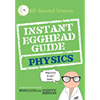 Instant Egghead Guide: Physics (Instant Egghead Guides) (English Edition)