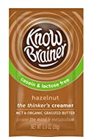 Know Brainer Instant Tea and Hot Chocolate