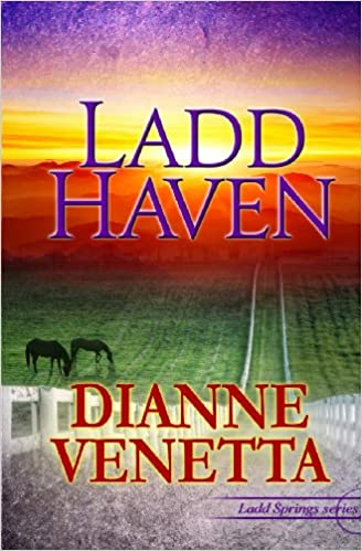 Book Ladd Haven (Ladd Springs Book 4)