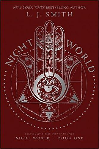Read Night World PDF, azw (Kindle), ePub