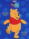 Winnie the Pooh, Hal Leonard Corporation Staff, 0793587549