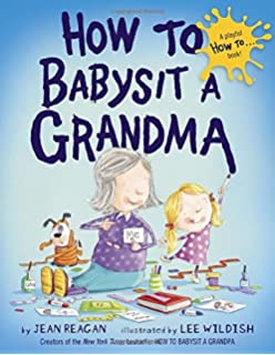 Image result for how to babysit a grandpa