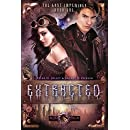Extracted (The Lost Imperials Series Book 1)