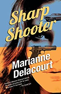 Sharp Shooter by Marianne Delacourt ebook deal