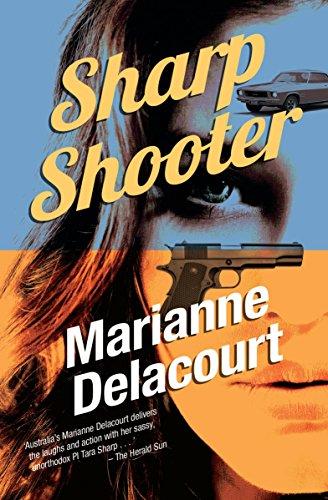 (Sharp Shooter (Tara Sharp Book)