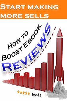 How boost ebook reviews making ebook
