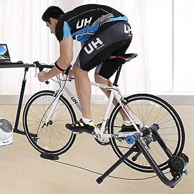 ALYR Rodillos para Bicicletas, Rodillo de Ciclismo Rodillos para ...