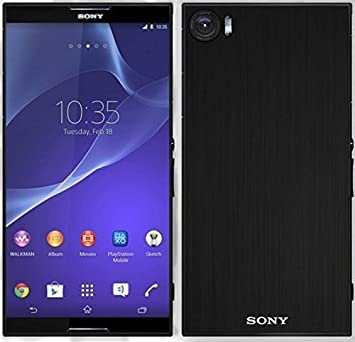 Sony Xperia Z3 Smartphone Vodafone Android (5.2