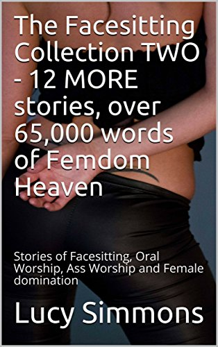 Female domination face sitting stories
