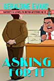 Asking For It: British Detectives (Rafferty & Llewellyn Book 16)