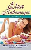 Elza Rademeyer Omnibus 8 (Afrikaans Edition)