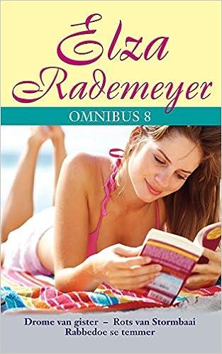 Download epub books forum Elza Rademeyer Omnibus 8 (Afrikaans Edition) PDF CHM B00XYPON7Y