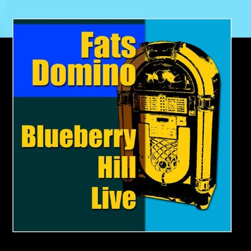 Blueberry Hill Live by Goldenlane