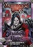 Summoner Wars Shadow Elves 2nd Summoner - English