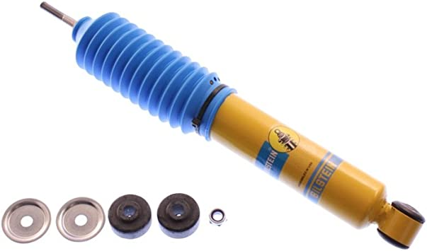 Bilstein B6 4600 Front shocks for Dodge Durango Slt `98-`03 4WD Kit 2